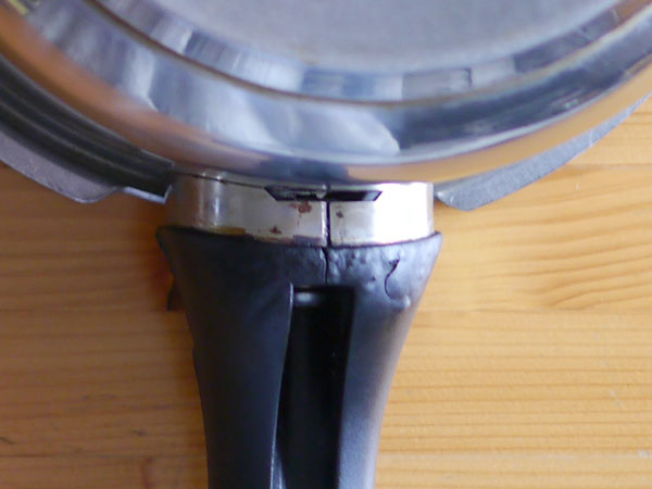 WMF圧力鍋3.0L