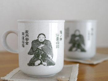 仙台四郎(実在の神様)
